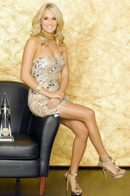 Happy Birthday Carrie Underwood!
