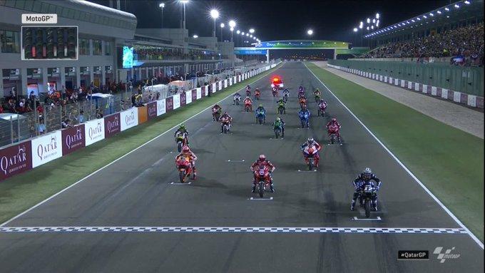 MOTO GP- Grand Prix du Qatar – Losail-10 mars 2019 - Page 3 D1UAZwuXgAQver2?format=jpg&name=small