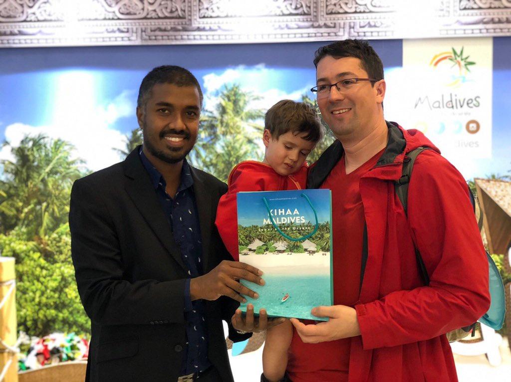Visit Maldives on Twitter: