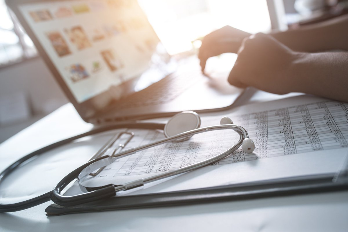 Real-world data and electronic health records are reducing bias and bringing innovation to the #clinicalresearch industry. #EHR #medtech http://bit.ly/2NwBzbY