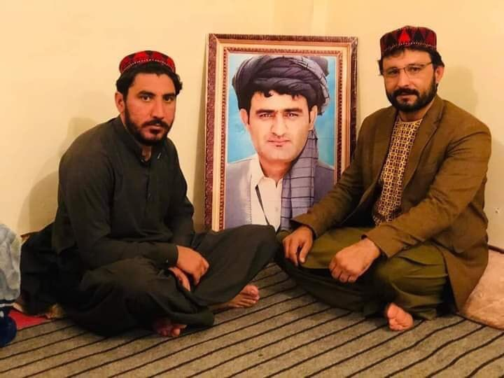 Appartied is that, Pashtun have never been accepted as a citizens. But treated as fuel to keep going country engine. Our professor @arman_loni brutally killed by state, his FIR yet to be registered after 40 days. While killer honored. #ArmanMilliShaheed<br>http://pic.twitter.com/9vUGQRaHyU