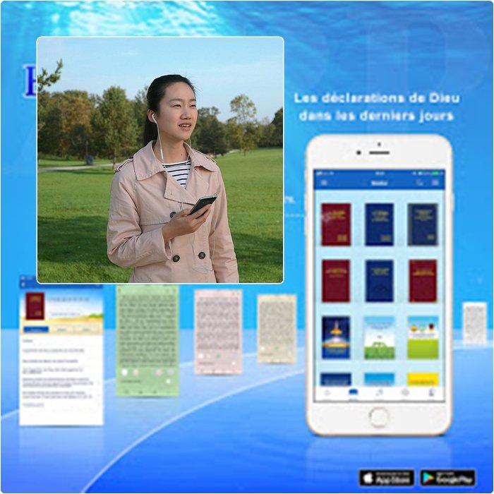 Voulez-vous savoir quels sont les secrets à l'intérieur? Téléchargez l'application gratuitement pour en savoir plus. Android APP le lien de téléchargement : https://play.google.com/store/apps/details?id=org.godfootsteps.thechurchofalmightygod… iPhone APP le lien de téléchargement :https://itunes.apple.com/fr/app/the-church-of-almighty-god/id1166298433…  #Dieu #évangile #LeSeigneur #prière