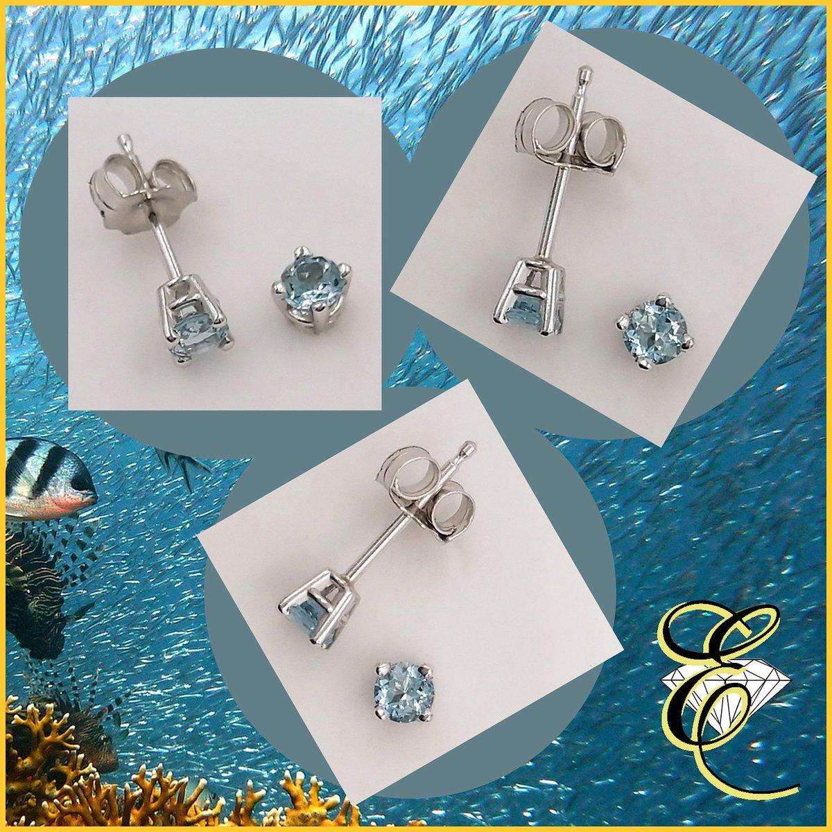 d79c5c36f2746 aquamarinejewelry hashtag on Twitter