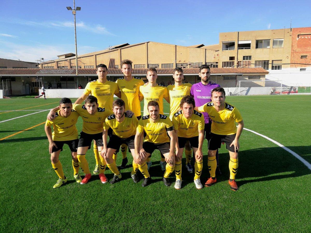 Liga CF Vilafamés #resultadoscfv  ⚽️Estrella CS 2-3 Primer Equipo ⚽️Racing Onda 6-4 Veteranos ⚽️Benicense 2-2 Infantil  ⚽️Alevín 2-5 Benicassim ⚽️United Vinaros 12-0 Benjamín   #amuntvilafamés #cfvilafamés #ligacfv