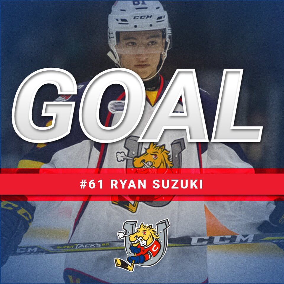 Barrie Colts's photo on Suzuki
