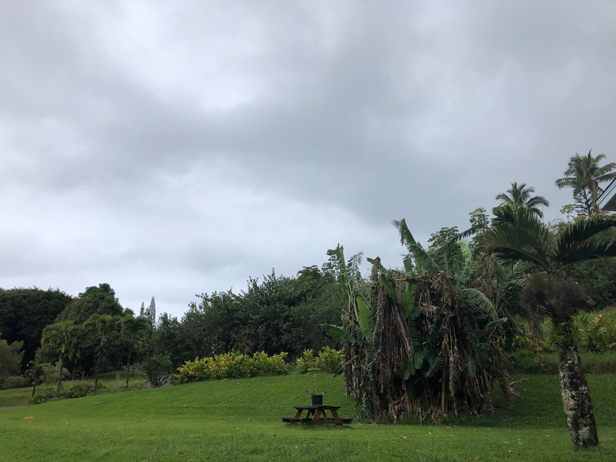 test Twitter Media - Overcast with passing showers in Haiku. #cmweather #Maui https://t.co/9KCQVmgulT