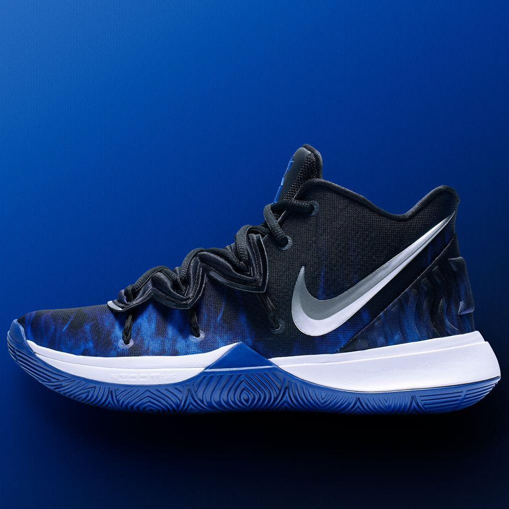 b29609f29c92 cameron crazies nike kyrie 5 x duke pe launching 3 14 in store and online