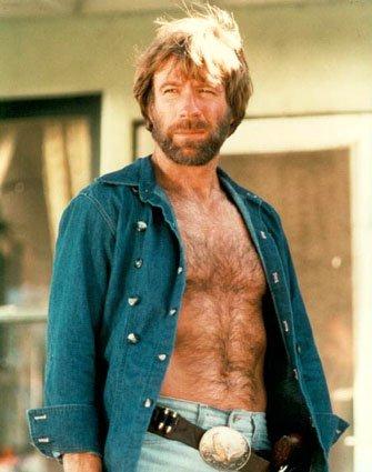 Chuck Norris Happy March 10 birthday!