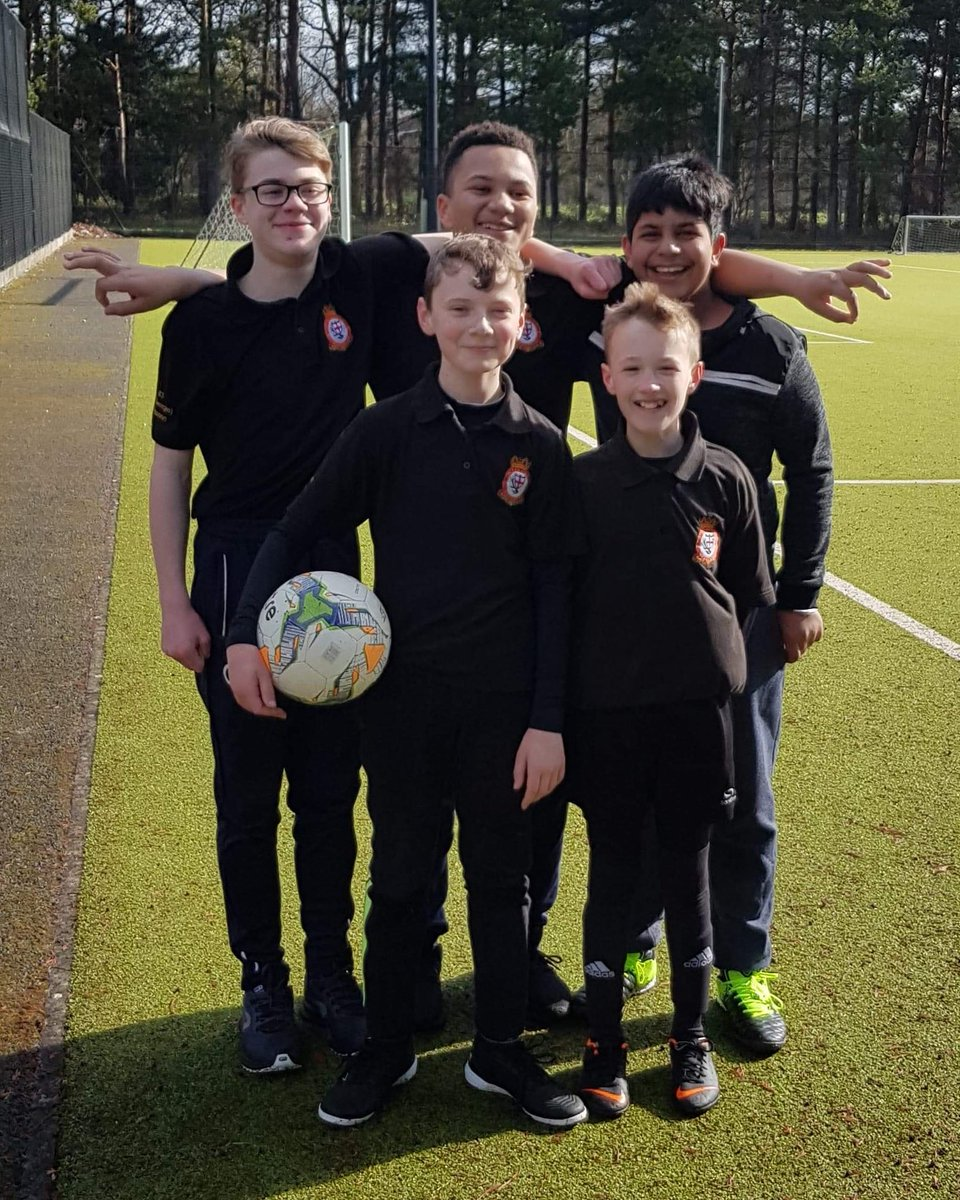 83 Sqn's U14 five-aside team.  The next generation, already embracing all that RAFAC can offer.  #morethanflying #noordinaryhobby #JoinUs @wmwaco