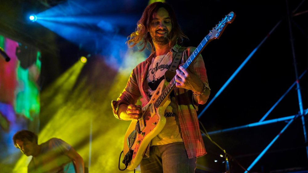 Is this our first taste of @tameimpala's new album? ab.co/2NT3xPa