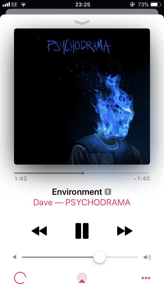 Baby Bouy💫's photo on #Dave
