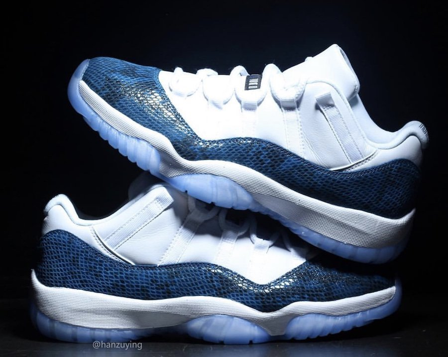 ccdd59fb4776 Upcoming Air Jordan 11 Low Snakeskin Colorways https   sneakerbardetroit .com tag air-jordan-11-low-snakeskin  …pic.twitter.com K6Qb1LdDOL