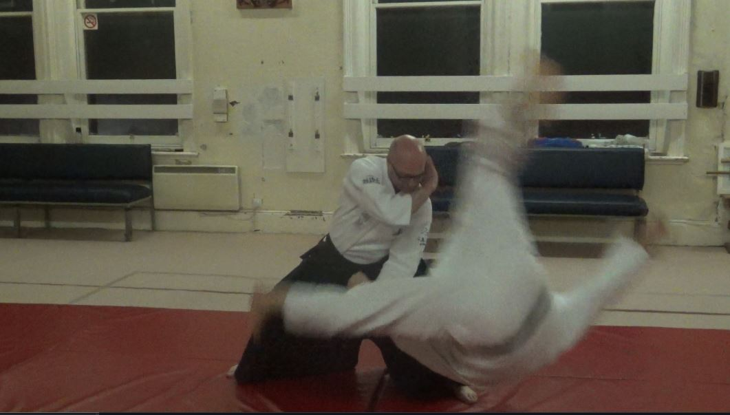 Jason@Aikido Derby's photo on #Derby