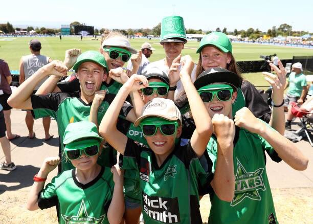 Have your say!   Help us build our plans for next next season by telling us about your experience with the Stars via this survey: https://strs.co/fansurvey08 #TeamGreen