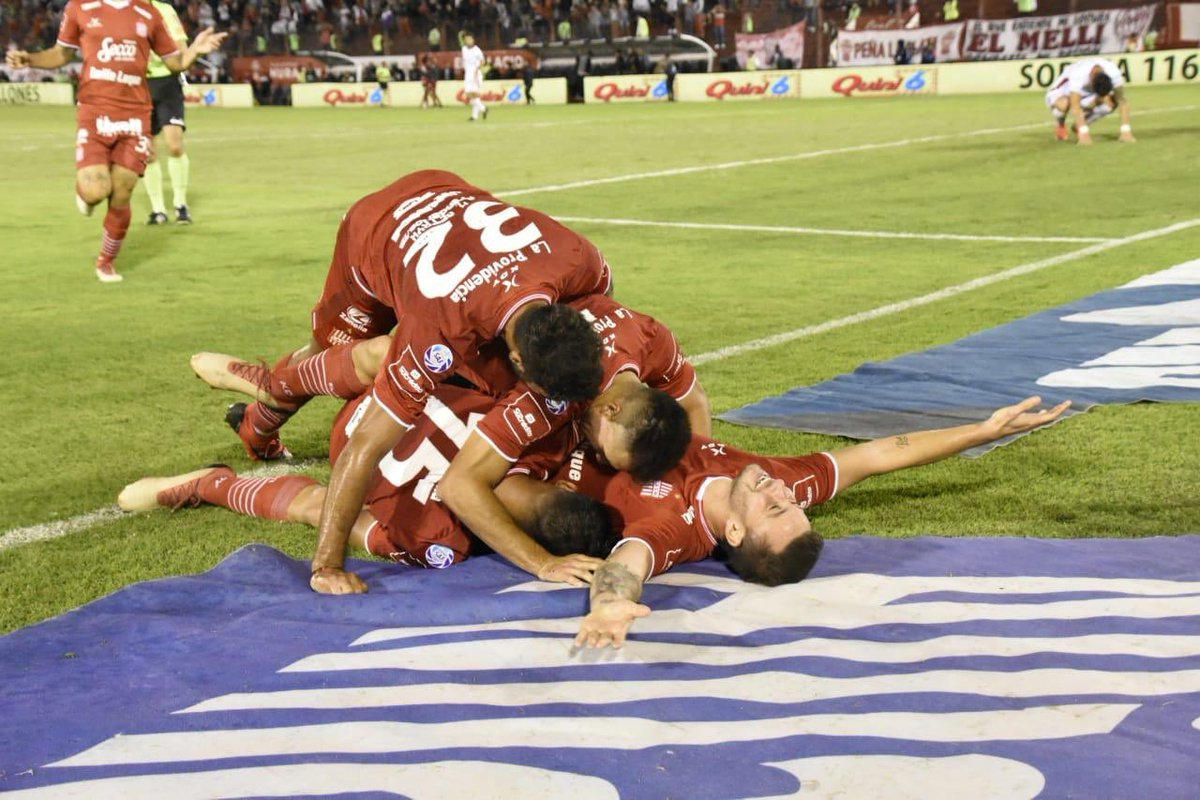 La Deportiva 🎧's photo on #SanMartínTuc
