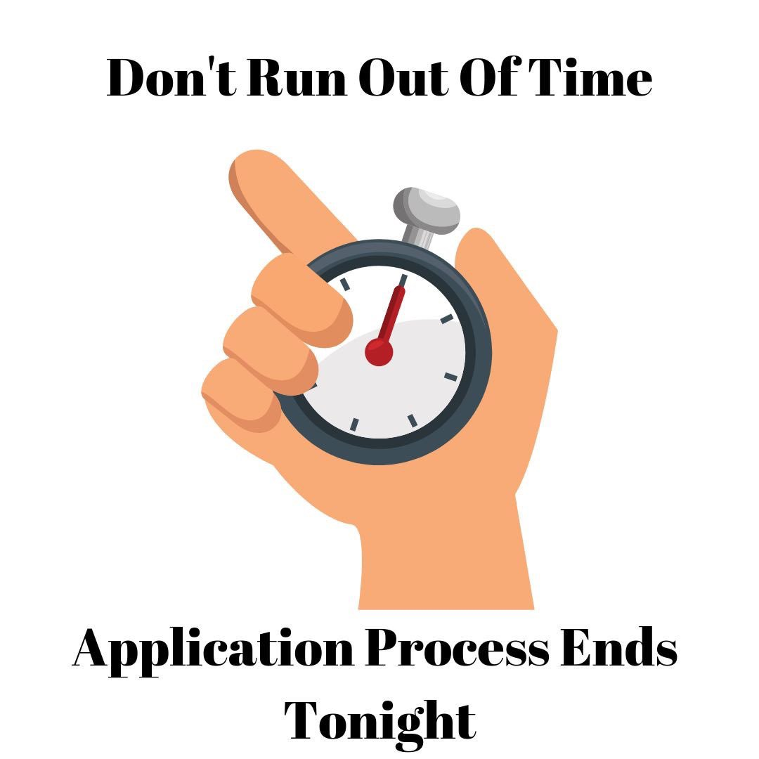 There are still a few hours left to apply. https://chm.tbe.taleo.net/chm04/ats/careers/v2/viewRequisition?org=FORTWORTH&cws=37&rid=51508…