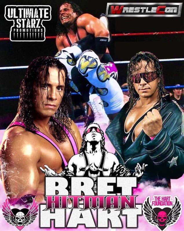 BretHart photo