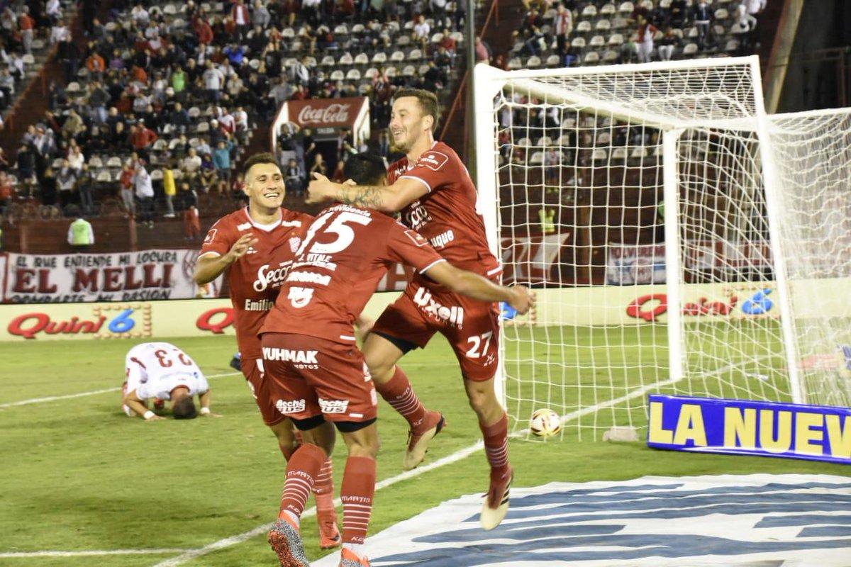 Fútbol de Mesa's photo on #SanMartínTuc