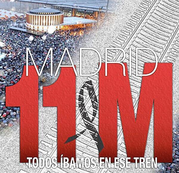 #11M Siempre con las víctimas y sus familias
