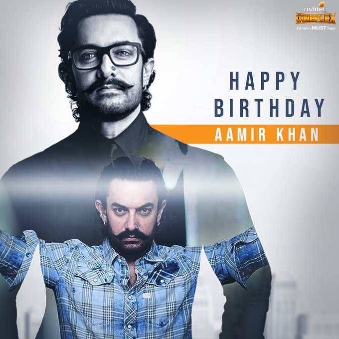 Happy Birthday Mr. Perfectionist! We wish you a year full of good fortune and happiness.