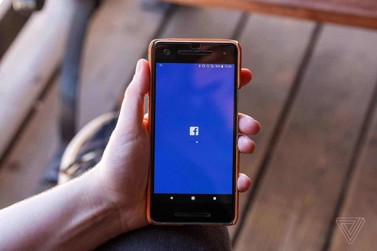 2e04c30521a Facebook's US user base declined by 15 million since 2017, according to  survey