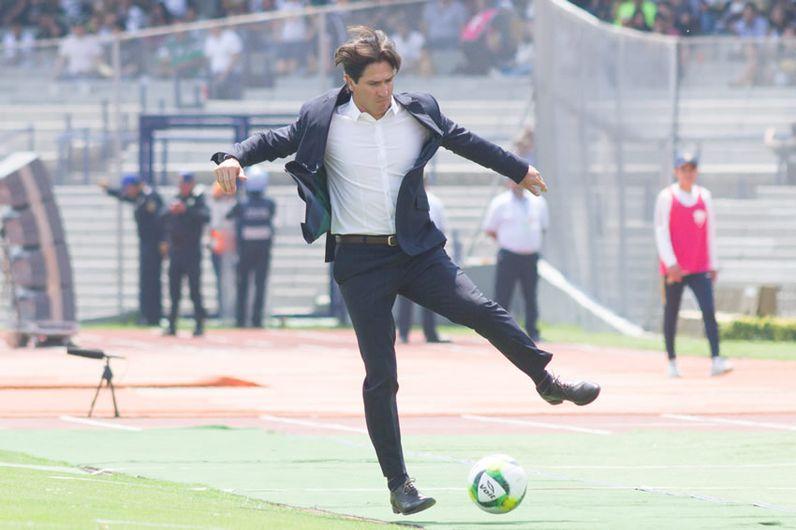Puebla venció 1-0 a los Pumas Jornada 11 Liga MX 2019