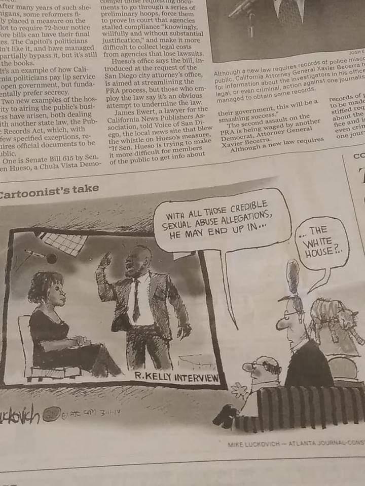 #RKelly  #trumpLiesMatter  #comedy