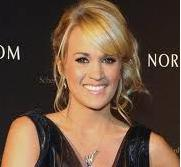 HAPPY BIRTHDAY CARRIE UNDERWOOD. GOD IS STILL GOD BLESS YOU ONE LOVE.