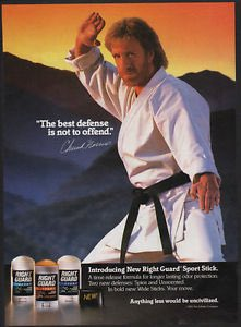 This poster is legendary Happy Birthday Chuck Norris!