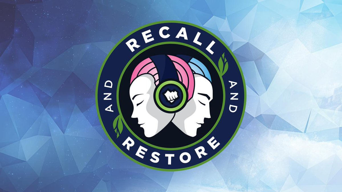 Riot Games is collaborating with @headspace_aus and @LeVaPasifika for 'Recall and Restore' this week!   🔗 http://oce.lolesports.com/articles/recall-and-restore-121190…  Visit http://oce.leagueoflegends.com for tips, resources and information and watch the OPL this Friday and Saturday - get involved with #IAMOPL