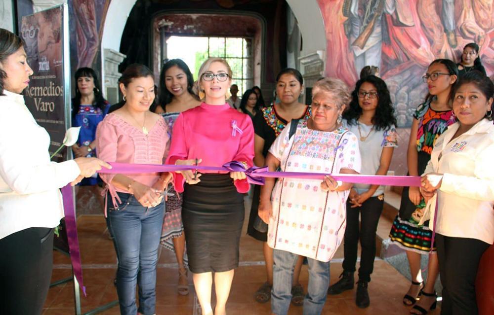 Pueblo Guerrero's photo on Alcaraz
