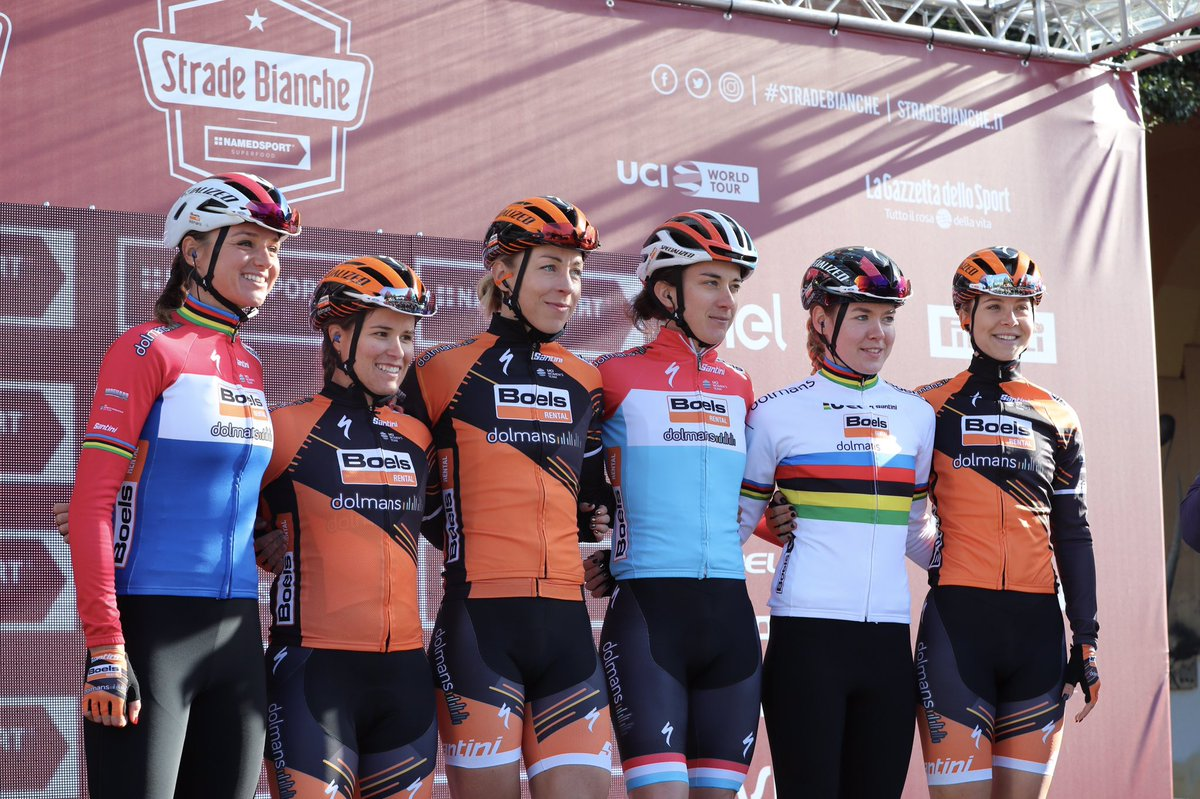 What a weekend! I've always had immense respect for the women I watched racing the road on TV. Was exactly as hard & intense as I thought. The fine nuances that goes into such effort are unreal. Thx to my @boelsdolmansct teamies for guiding me through & making me feel at home❤️