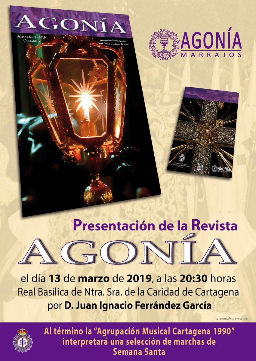 Marrajo Santa Agonía's photo on Alcaraz