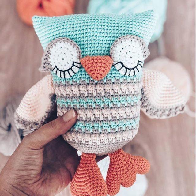 Adorable Amigurumi Free E-Book Guide | Amigurumi pattern, Crochet ... | 640x640