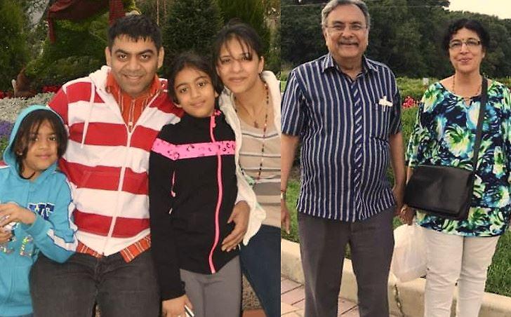Six of Gujarati origin, all of a family die in Ethiopian plane crash