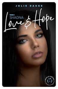 Pdf Love And Hope Tome 3 Shadna Livre De Julie Dauge Ebook