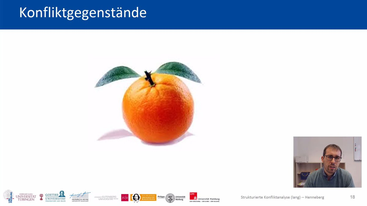 test Twitter Media - Wie macht man eine #Konfliktanalyse? Und was haben Orangen damit zu tun? Für die 4. Auflage unseres #Ringseminars habe ich mehrere Einführungsvideos erstellt https://t.co/2cBr2CHRNS, welche die Grundidee für Einsteiger erläutern. #PoWiLehre #elearning #Konfliktforschung #FKFlehre https://t.co/wb3KEPJhlZ