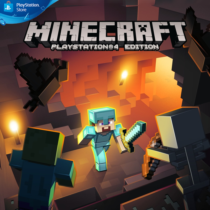 explore minecraft free download