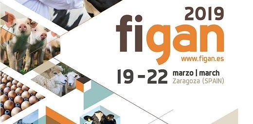 A partir del día 19 de marzo Feria de Zaragoza abre sus puertas  durante 4 jornadas a la 14ª edición de la Feria internacional de la producción animal #Figan2019. Ya puedes descargar tu entrada:  https://t.co/qTDYDiunkZ https://t.co/3OxPejH1nC