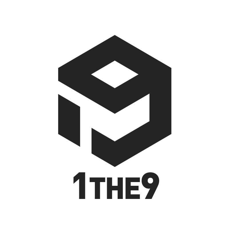 Logo của 1THE9