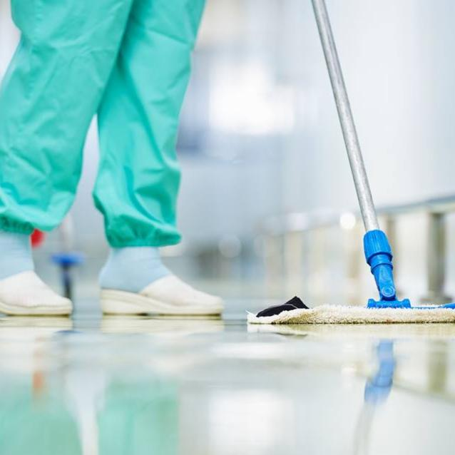 The use of disinfectants to clean hospitals should be regulated to avoid 'superbug' outbreaks, according to @aberdeenuni researchers https://www.abdn.ac.uk/news/12777/