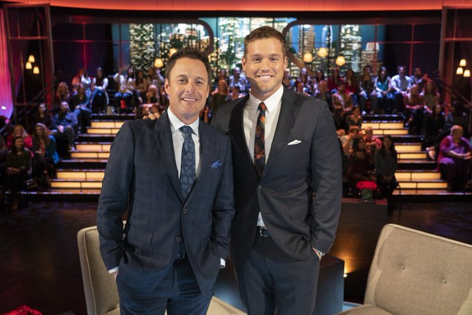 Bachelor 23 - Colton Underwood - Media - SM - Discussion - *Sleuthing Spoilers* #2 D1XykRXWkAUCtQB
