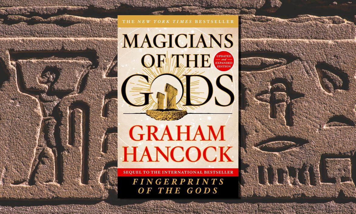 Graham Hancock on Twitter: