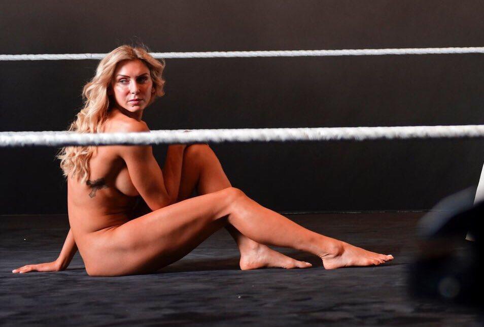 Wwe Diva Melina Full Set Of Nude Photos Leaked