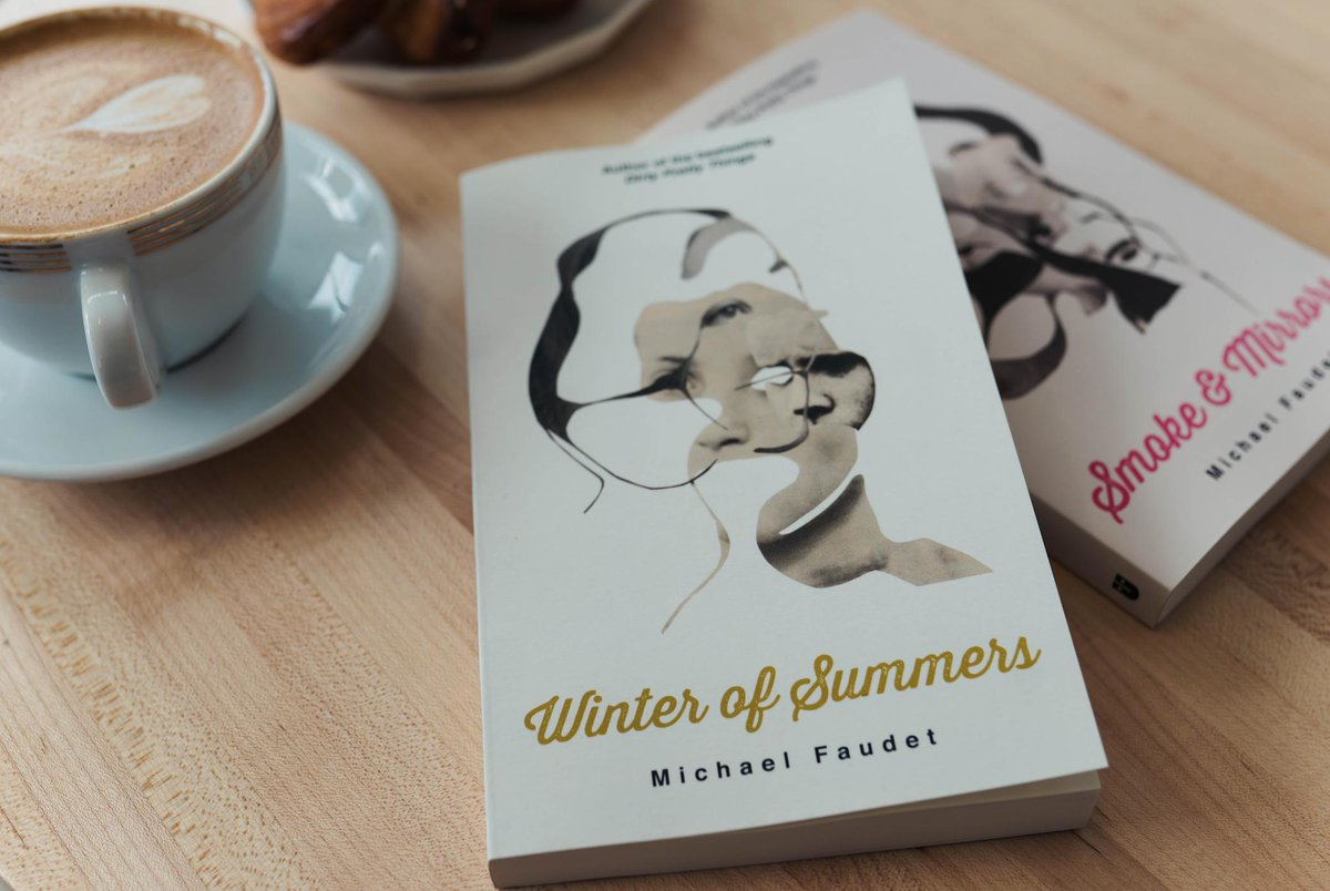 We're going to need A LOT of coffee to get through today. What did you read this weekend?  @MichaelFaudet