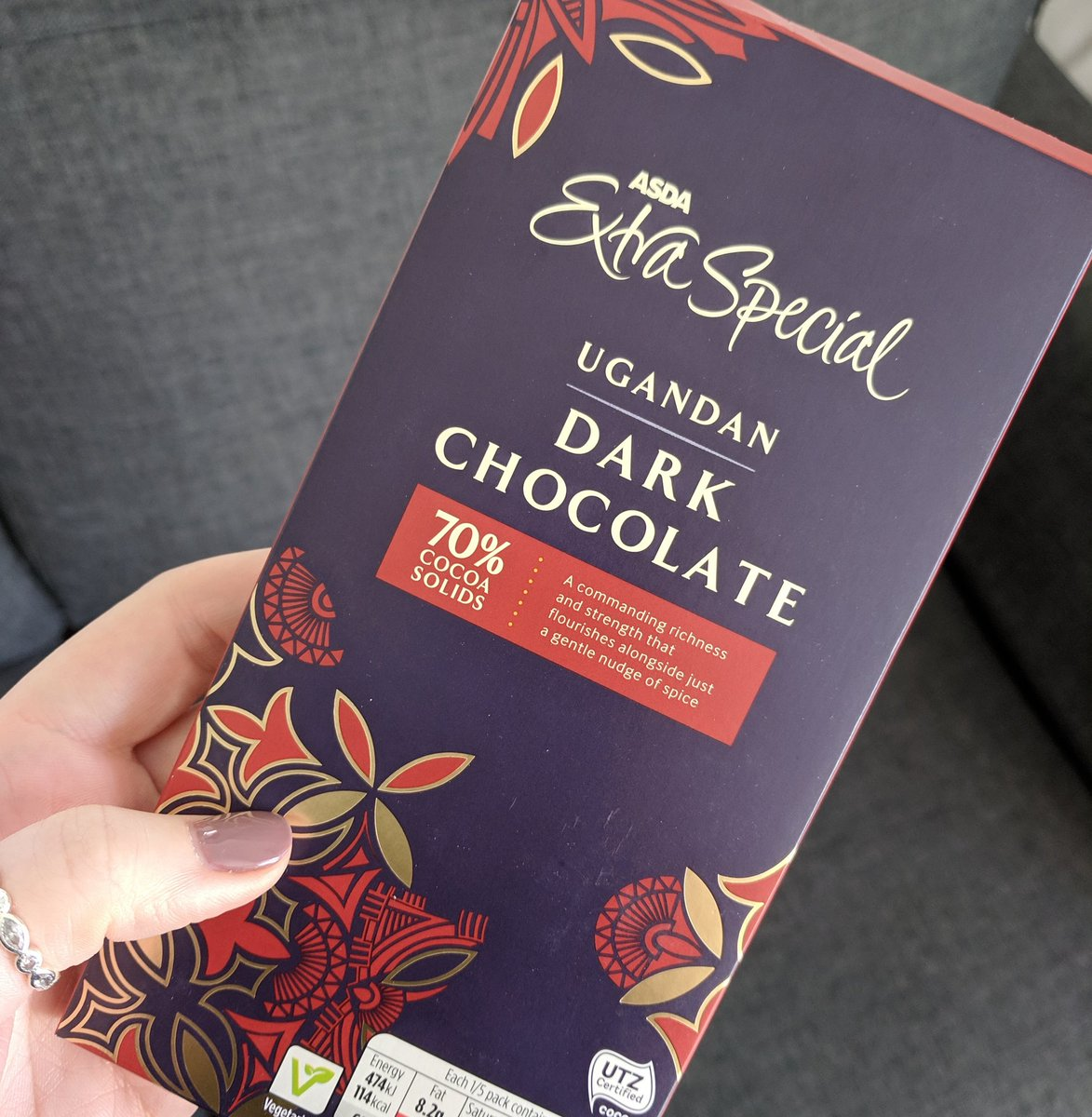 Honeypot Blogs On Twitter This At Asda Chocolate Is By Far
