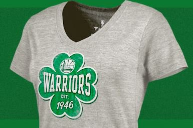 #StPatricksDay Gear now available http://on.nba.com/2VQ20ME