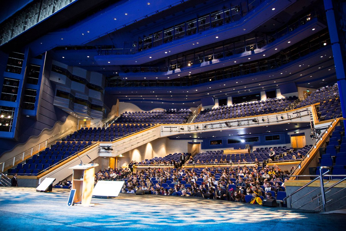 This December, we invite you to join over 1200 ecologists from around the world for Europe's largest & most influential annual event dedicated to ecology. We are excited to announce our plenary speakers and the call for thematic sessions and workshops for #BES2019! THREAD BELOW👇