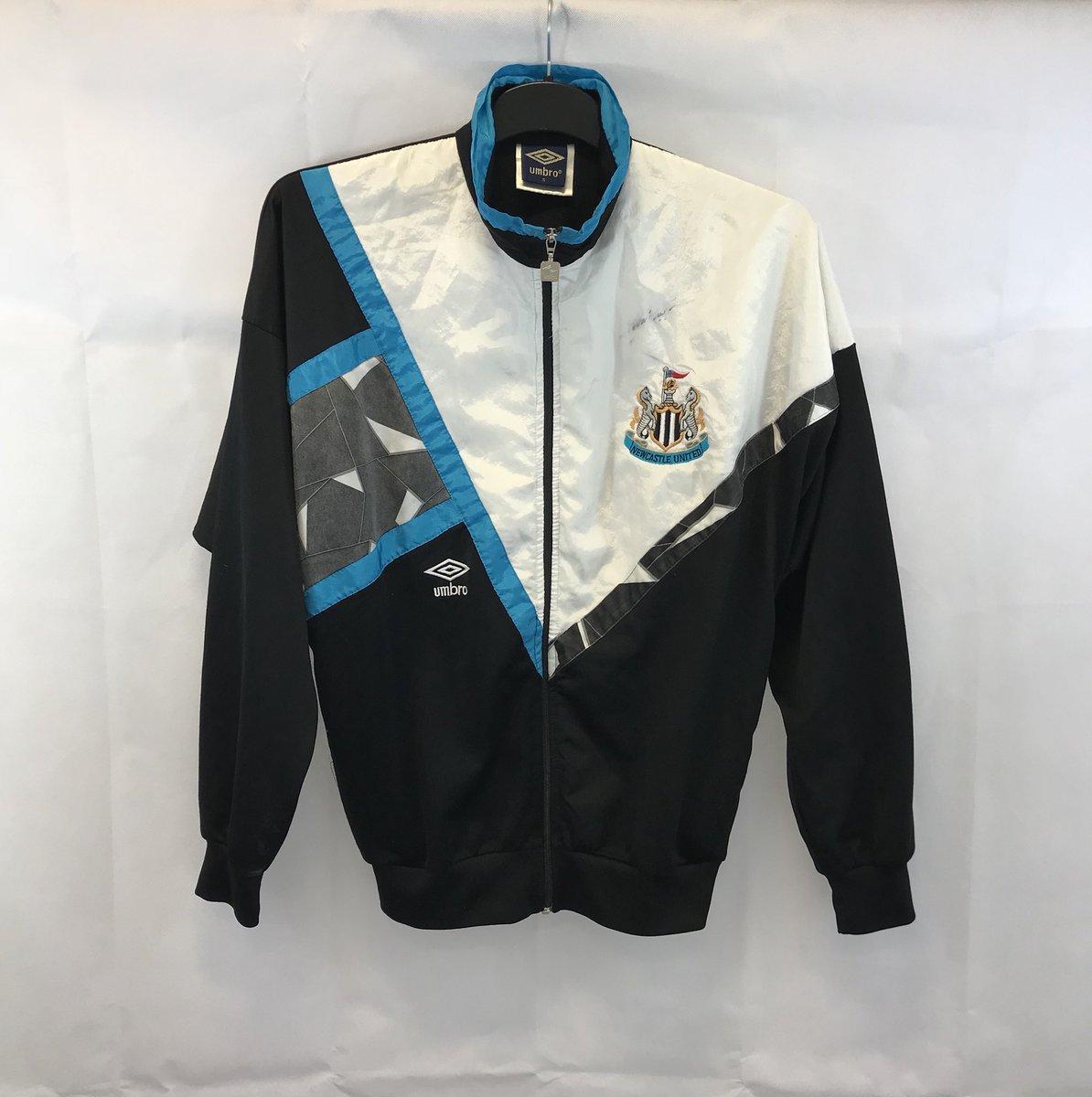 4297d8be4 ... Football Jacket 1988/90 Adults Small Umbro  http://historicfootballshirts.co.uk/shop/newcastle-united-track-football-jacket-1988-90-adults-small- umbro/ …