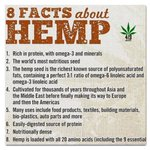 Image for the Tweet beginning: Hemp, What nature intended.